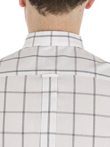 Ben Sherman Herren Freizeit-Hemd, Kariert
