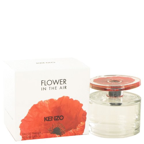 Kenzo Flower In The Air by Kenzo Women's Eau De Parfum Spray 3.4 oz - 100% Authentic