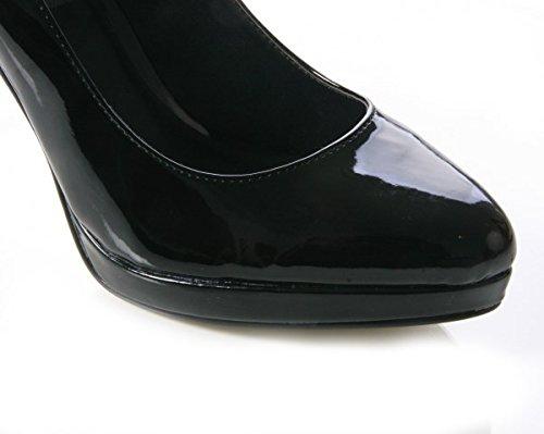Sandales Noir Femme Noir Femme Femme Mojoshu Sandales Compensées Sandales Compensées Mojoshu Compensées Sandales Mojoshu Noir Mojoshu FwI6AqSZ