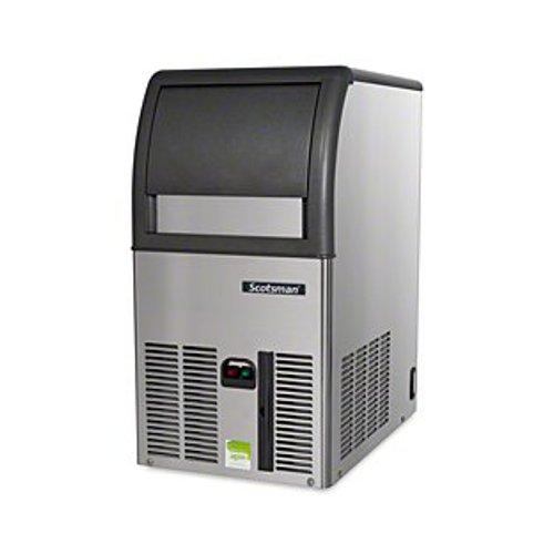 Undercounter Gourmet Ice Machine - 84 lb Undercounter Gourmet Ice Machine - Scotsma