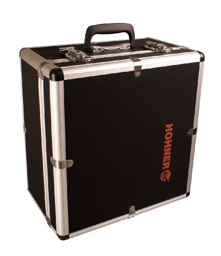- Hohner 12X Accordion Case