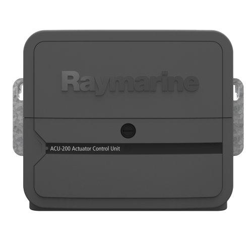 - Raymarine Acu-200 Autopilot Actuator Control Unit