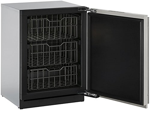 uline freezer - 9