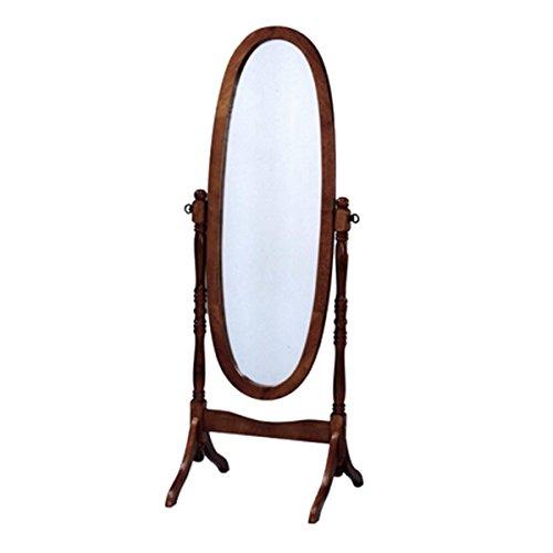 Milton Greens Stars Eleanor Full Length Mirror, Oak (Mirror Sale For Full Length)