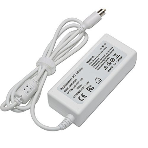 65W 2.65A 24.5V AC Power Adapter Charger for PowerBook G4 A1021,iBook G4, PowerBook G4 15.2-inch with Size 7.7mmX2.5mm (G4 Apple Supply Power)