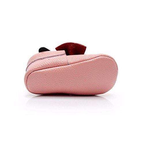 wuayi ,  Mädchen Baby-Schuhe Wassermelone