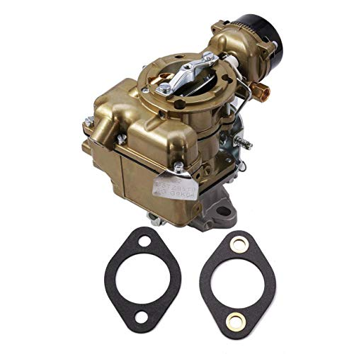 single barrel carburetor - 1