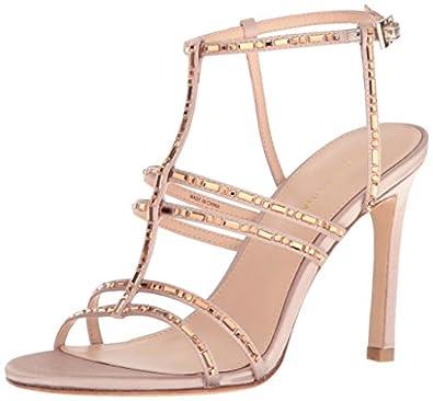 Amazon.com | Pelle Moda Women's Essey2 Dress Sandal | Sandals