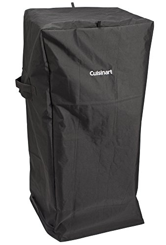 Cuisinart CGC-10244 Vertical Smoker Cover, Fits up to 36