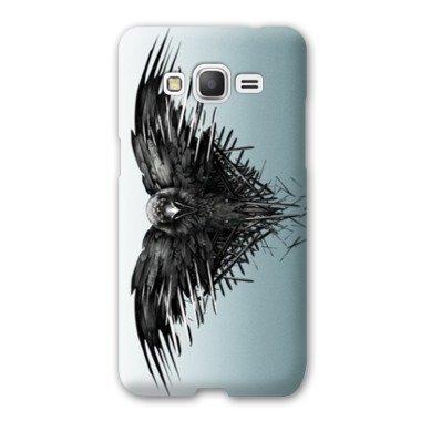 Amazon.com: Case Carcasa Samsung Galaxy Grand Prime Game of ...