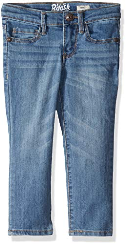 OshKosh B'Gosh Girls' Toddler Skinny Denim
