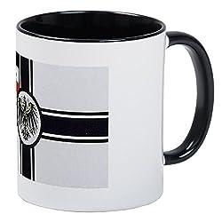 CafePress - 2-Germany_Ww2_Full Mugs - Unique Coffee Mug, Coffee Cup