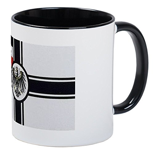 CafePress - 2-Germany_Ww2_Full Mugs - Unique Coffee Mug, Coffee (2 Old Germany Stein)