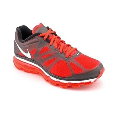 Amazon.com: Nike Air Max 2012 (GS) Boys Running Shoes