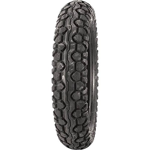 Dual Wing (Bridgestone Trail Wing TW22 Dual/Enduro Rear Motorcycle Tire 130/80-17)