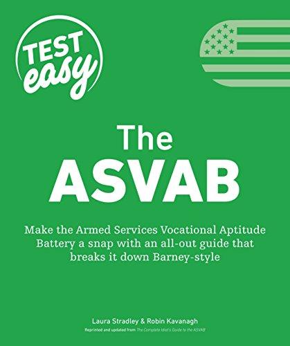Pdf Test Preparation The ASVAB (Test Easy)