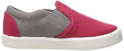 Unisex Niños Pepper Slip on Zapatillas Citilane Sneaker Crocs smoke gcXSn