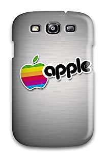KEKKqlH9391RJXmz CaseyKBrown Different Apples Feeling Galaxy S3 On Your Style Birthday Gift Cover Case