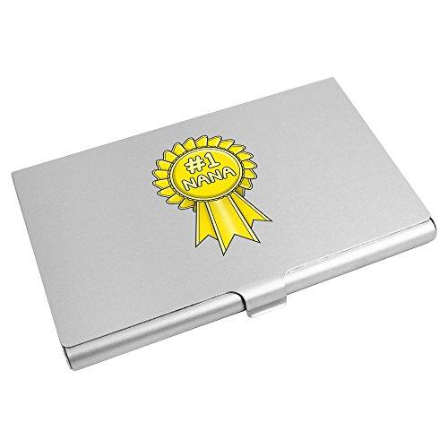 Credit Azeeda Card Card Nana 1 Holder CH00016281 Business Rosette' ' Wallet gwrgBxq