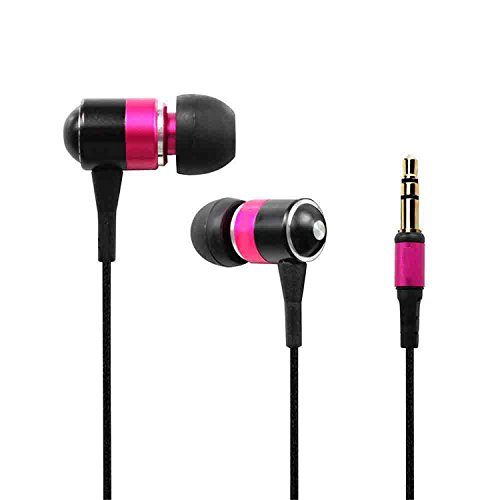 NeeKer in-Ear Earphone Stereo Headphones Earbuds Headset for sale  Delivered anywhere in Canada