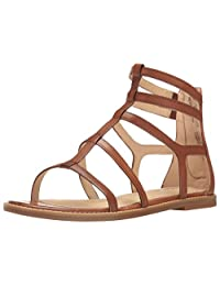 Hush Puppies Women's Abney Chrissie Lo Fashion Sandals