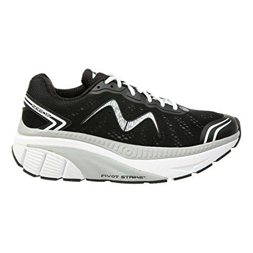17 Zapato 700906 Zee Negro 1145y Mbt Iaxqp1xMwR
