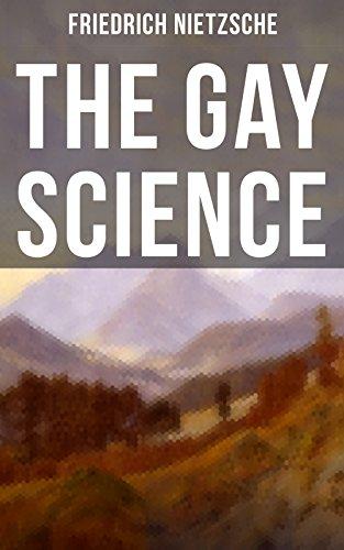 die frohliche wissenschaft