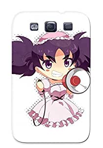 New Design On GFVvkUe2714OmQXl Case Cover For Galaxy S3 / Best Case For Christmas's Gift