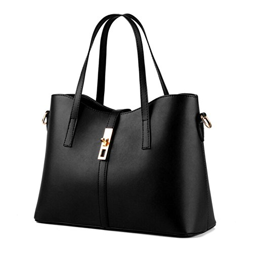 ANDAY - Bolso mochila  para mujer Azul azul talla única negro