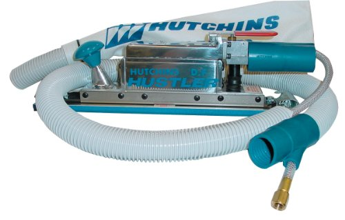 Hutchins 8620 Multi-Option Straightline Sander