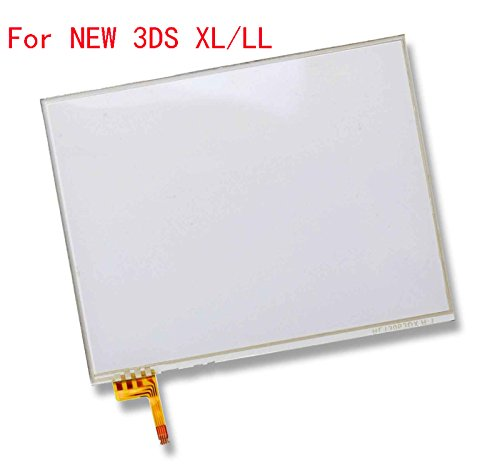 For Nintendo New 3DS XL LL LCD Touch Screen Display Digitizer Repair