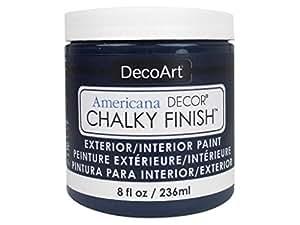 Decoart DECADC-36.41 Ameri Chalky Finish Honor Americana Chalky Finish 8oz Honor
