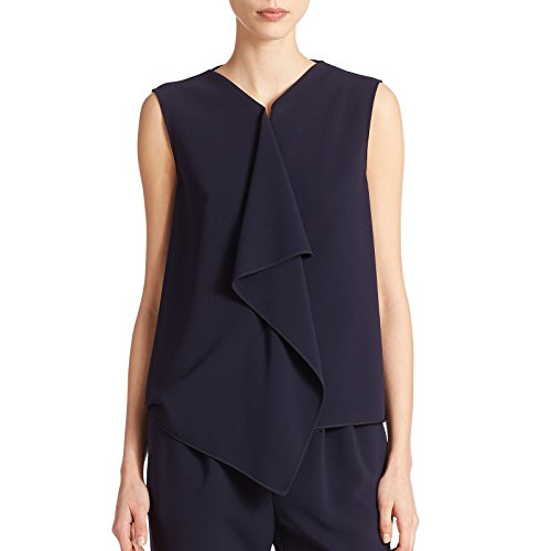 max-mara-womens-giusy-sleeveless-cady-blouse-sz-2-ultramarine