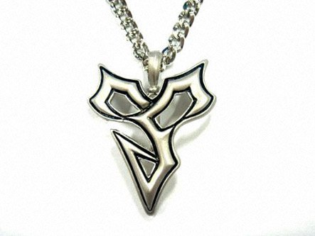 Ff10 Tidus Necklace Final Fantasy X Final Fantasy X Fan Goods Item