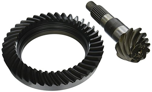 Motive Gear (D30-456F) Performance Ring and Pinion Differential Set, Dana 30 Reverse/High Pinion, 41-9 Teeth, 4.56 Ratio ()