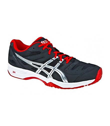 Asics - Zapatillas pádel Gel Exclusive 3, Talla 47, Color Negro ...