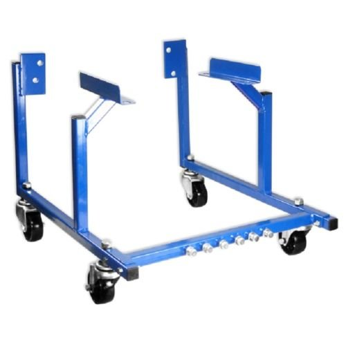 Engine Cradle Stand Ford with Wheels 1000lb Dolly Mover