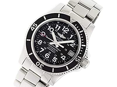 Breitling Superocean II Automatic-self-Wind Female Watch A17312 (Certified Pre-Owned) from Breitling