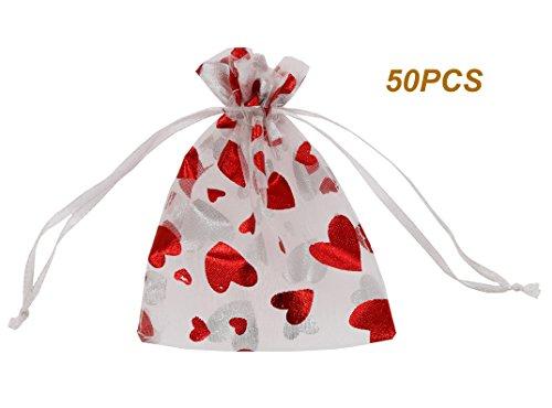 SumDirect 50Pcs 3.14*3.9