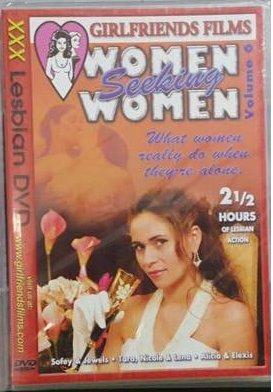Women seking women
