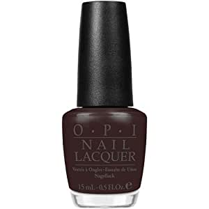 OPI Nail Lacquer, Suzi Loves Cowboys, 0.5 Fluid Ounce