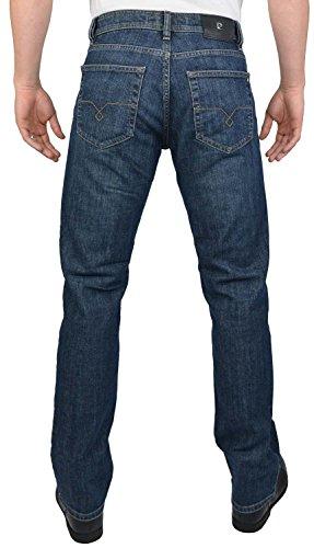 Pierre Cardan Herren Jeans FIT Deauville (3196/199/17)