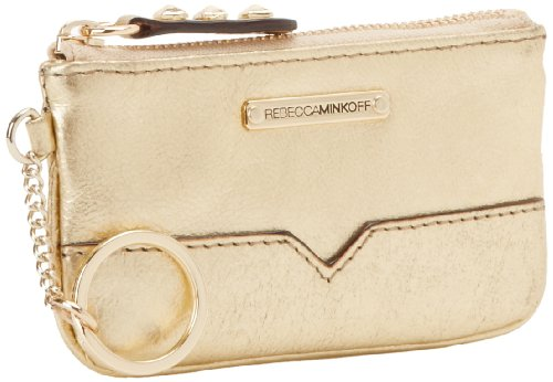 UPC 846632288597, Rebecca Minkoff Little Louis W/ Gold Hardware 15MIMLCHO2 Wallet,Gold,One Size