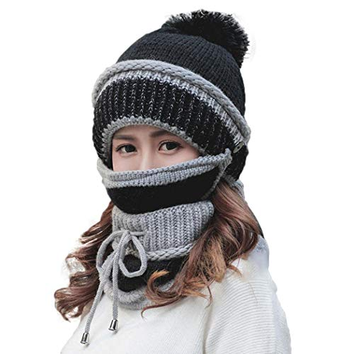 Kioiur Women Casual Hats...