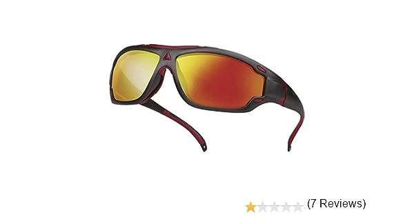 Delta Plus aso2fu Gafas de policarbonato, a partir de AR, Humo, art/ículo sin tama/ño, 100/unidades