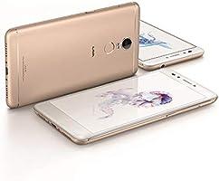Lava A3 Dual SIM - 32GB, 3GB RAM, 4G LTE, Gold: Amazon com