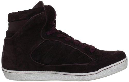 M by Monderer Shaq, Herren Sneaker Braun - Marron (Suede Bdx)