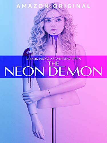 The Neon Demon (4K
