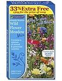 Chatsworth Simply Scatter Mélange de semences de fleurs sauvages
