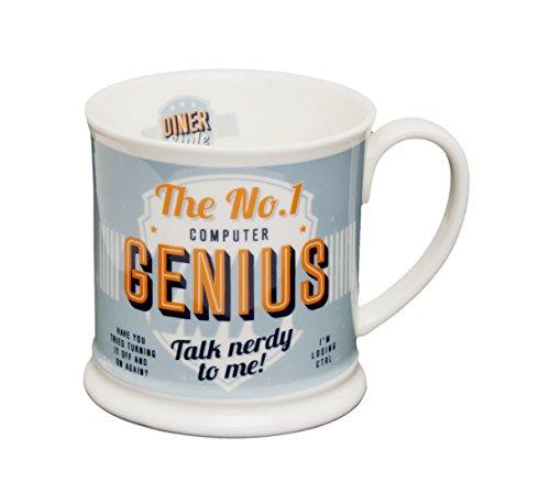Computer Mug (Diner Mugs 195000045